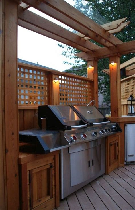 Backyard Grill Low 17 Best Ideas About Outdoor Barbeque Area On