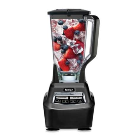 ninja blender bed bath and beyond buy ninja blenders from bed bath beyond