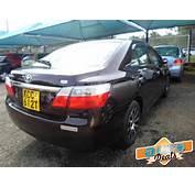 2008 Toyota Premio Nairobi Car For Sale In  Kenya