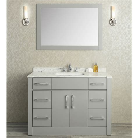 bathroom cabinets grey vanity home depot bathroom