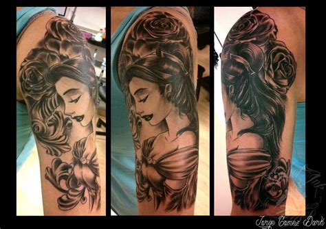 belle tattoo 28 from disney s and the
