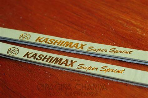 Kaos Use Single Pedal 03 kashimax sprint single pedal straps njs pedals