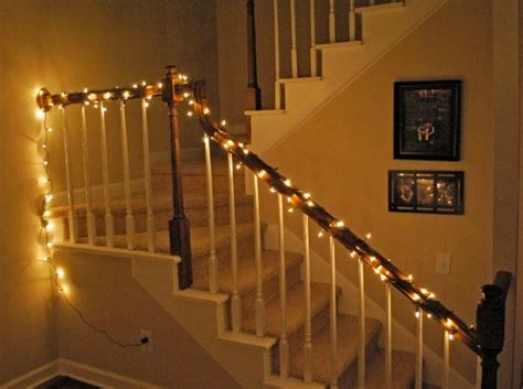 Lights For Stair Banisters by 5 Ideas To Add Personality To Your Staircase