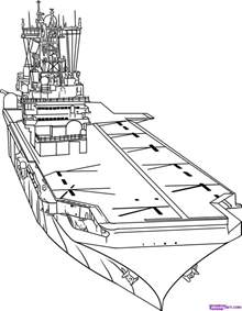 aircraft carrier coloring page aircraft carrier coloring page www imgkid the