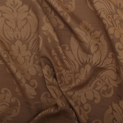 damask curtain material floral damask faux silk jacquard curtain upholstery fabric