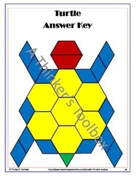 mrs wills kindergarten pattern blocks pattern block printables のおすすめ画像 33 件 pinterest 図形