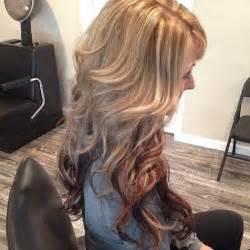 caramel lowlights in hair light brown hair color caramel highlights hair color
