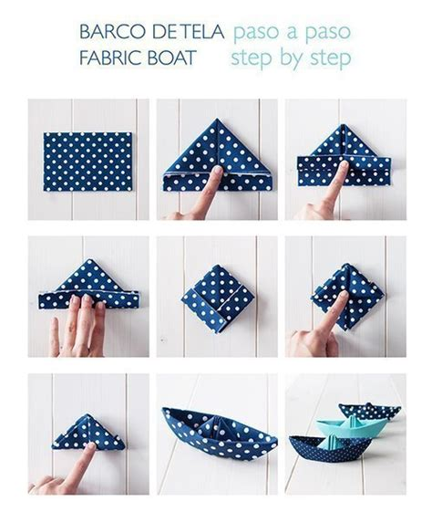 Step By Step Origami Boat - easy origami on easy origami origami and