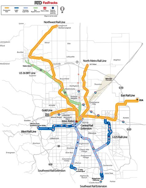 rtd light rail map denver and colorado maps colorado listing agent sell