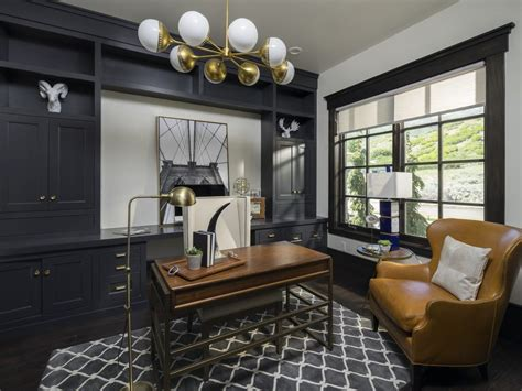 salt lake city transitional office home with windows