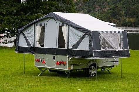 What Is A Sleeping Porch by 2010 Pennine Conway Countryman Used Folding Camper