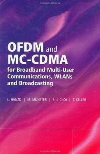 mimo power line communications narrow and broadband standards emc and advanced processing devices circuits and systems books ofdm and mc cdma for broadband multi user communications