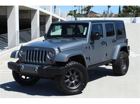 Oscar Mike Jeep Wrangler Unlimited 2013 Jeep Wrangler Unlimited Sport Oscar Mike Edition
