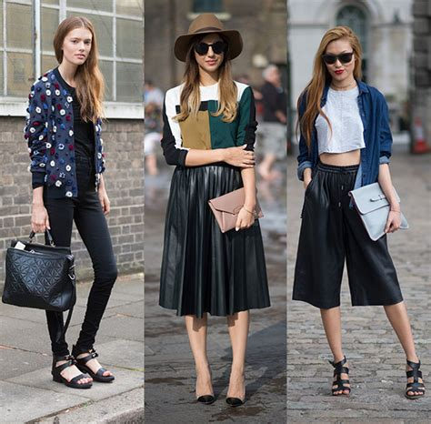 Our Favorite Style Clicks Of The Week The Rack Stylewatch Peoplecom 6 by The Best Style At Fashion Week