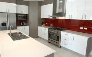 Kitchen Pictures Australian Joinery Products Kitchens