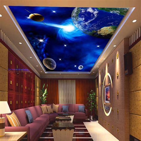 home design 3d ceiling height 3d drei dimensionale tapete decke zimmerdecke schlafzimmer