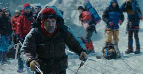 Oscar Everest brolin gyllenhaal soar to new heights in everest