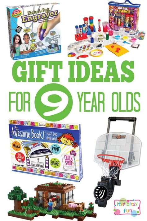 72 best images about gifts for 10 year old girls on