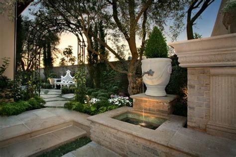 beautiful garden  patio design ideas