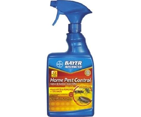 new bayer 02790 home pest insect killer 32oz ready