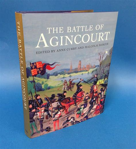 the battle of agincourt books the battle of agincourt the longbow yale