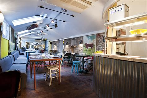 The Shed In Notting Hill by The Shed Notting Hill We