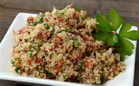 carbohydrates quinoa 10 carbohydrates you ve probably never eaten