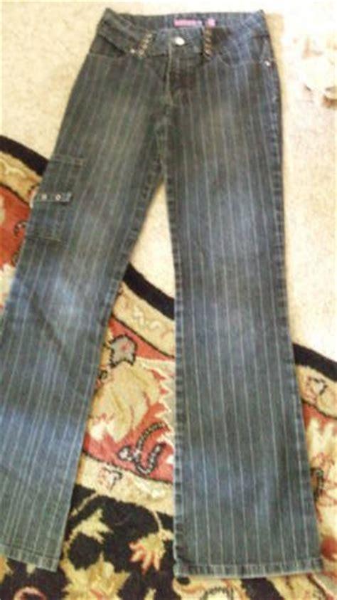 awsome stretch bubblegum jeans