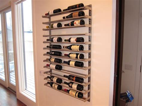 ikea rack hack grundtal wine rack ikea hack home furniture pinterest