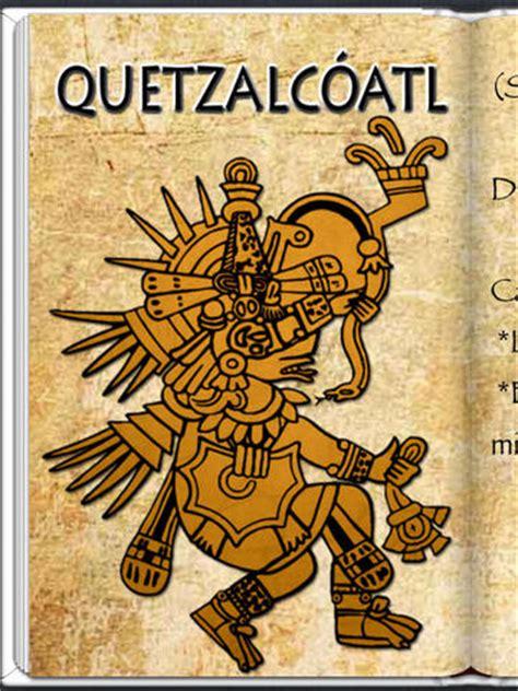 imagenes de dioses aztecas dioses mexica by elsa becerril miranda digital editorial