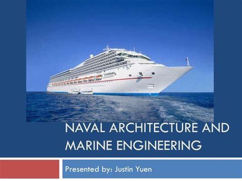 treatise on marine and naval architecture or theory and practice blended in ship building classic reprint books ppt naval architecture and marine engineering powerpoint