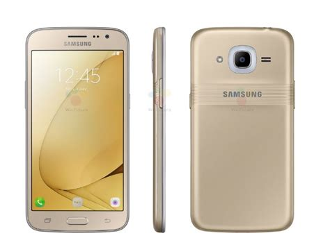 Hp Samsung Galaxy J2 New samsung galaxy j2 2016 surfaces with smart glow