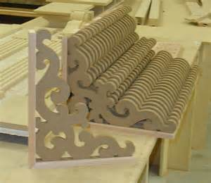 porch brackets corbels house sign classic doors