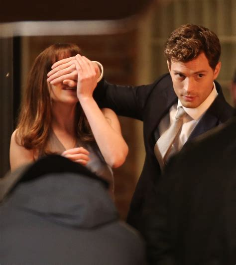 fifty shades of grey movie cast ana 1000 images about christian and anastasia grey on