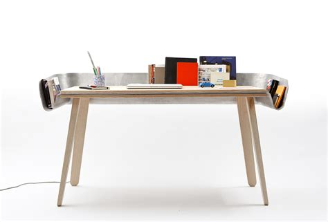 Home Office Homework Desk By Tomas Kral Small Homework Desk