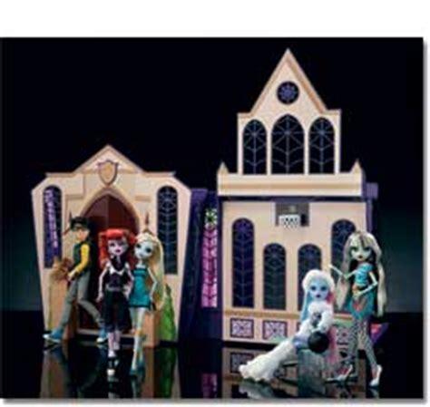black doll play school high high school play set doll house fusion