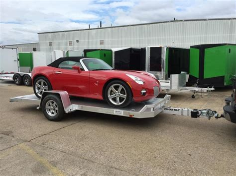 open car haulers trailer world of bowling green ky