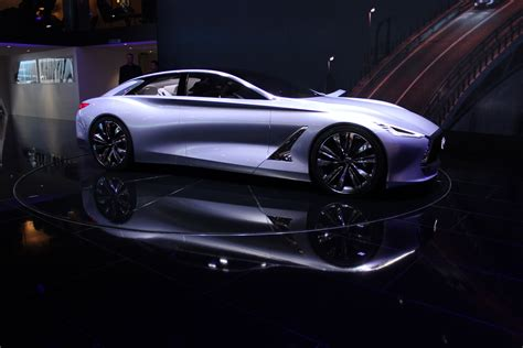 infiniti flagship infiniti flagship sedan concept tipped for detroit debut