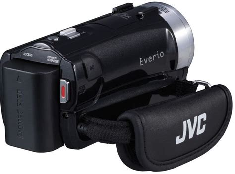 Jvc Everio Gz R18 jvc gz ex515beu test hd camcorder