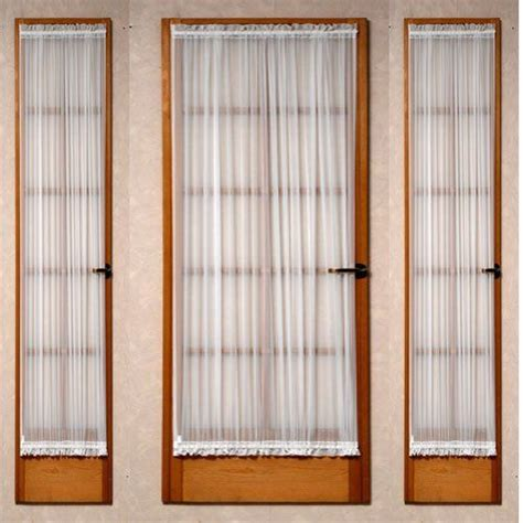 sidelight door panel curtains 17 best ideas about sidelight curtains on pinterest