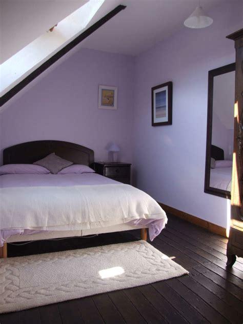 lila schlafzimmer gestalten 28 ideen f 252 r interieur in
