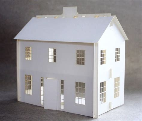 paper doll houses creative ideas for you paper doll house