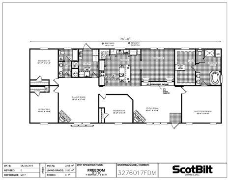 Scotbilt Homes Floor Plans floorplans scotbilt homes inc