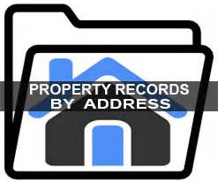 Records Address Search Property Records Search By Address