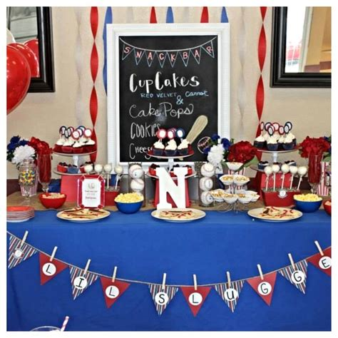 baseball themed events 219 best images about tytus party on pinterest