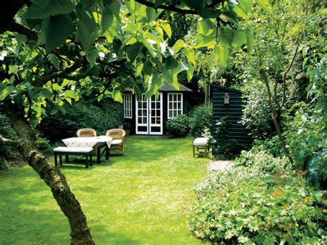 Green Garden by Green Gardens Green Blue Grids