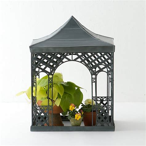 mini gazebo miniature garden gazebo terrain