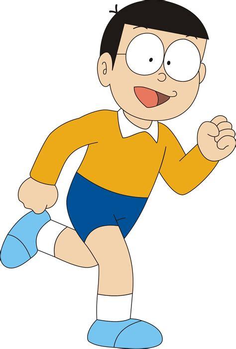 Tutorial Gambar Nobita | ardner in design gambar vektor nobita