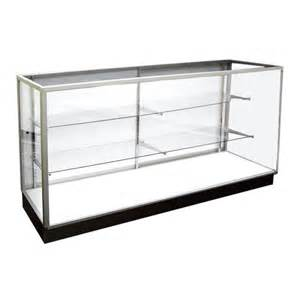 Used Display Cabinet Singapore Wrap Counter For Retail Stores Commercial Office