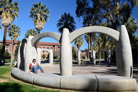 Uofa Mba Admissions by Of Arizona Sat Scores Acceptance Rate